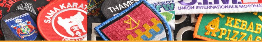 Badge Making